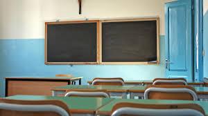 Confermata chiusura scuole fino al 3 aprile