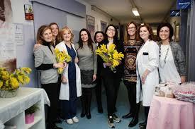 Visita al seno gratuita all'Ospedale di Gallarate