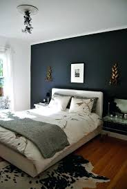 bedroom walls two diffe colors