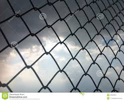 Barb Wire Network In The Sky Stock Photo Image Of Iron Beautiful 43563924
