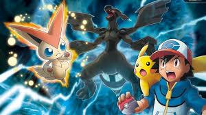 Pokemon New Movie - Victini Aur Reshiram in HINDI HD 2020 (Full ...
