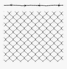 Transparent Chainlink Fence Png Chain Link Fence Manga Free Transparent Clipart Clipartkey