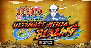 New APK: Ultimate Ninja Blazing MOD APK 2.24.1 (Unlimited Money) #Updated  #MODDED #APKDONE in 2020 | Free gems, Ninja gift, Naruto
