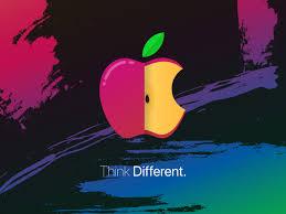 apple wallpaper by jannick haunstrup