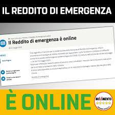 Laura Ferrara - IL REDDITO DI EMERGENZA È ONLINE! Il...