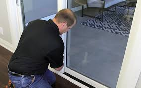 Tips & Tricks: How to Fix 6 Common Sliding Glass Door Problems ...