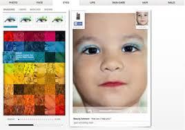 free photo editor makeup tool