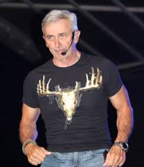 This is why we call Aaron Tippin the Hardest Working Man in ...