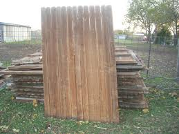 Parker Road Wood Fence Panels Pickets Wylie Texas Gone14 Pine Privacy Fence Panels 6ft Tall X 7ft Wide Used