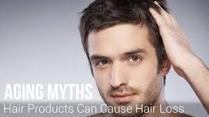 cause hair loss