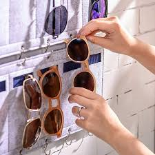 newest glasses organizer sunglasses