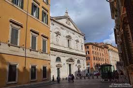 Chiesa di San Luigi dei Francesi, Italy 2019