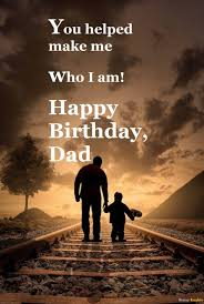 fathers birthday quotes to make his day special and enjoyable