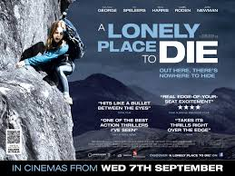 A Lonely Place to Die (2011) - Filmaffinity