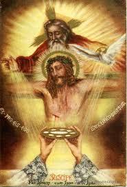 Resultado de imagen para Eucaristia sanadora