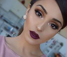 wedding makeup styles por las