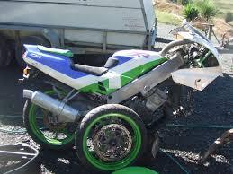 bike parts motorcycle wreckers