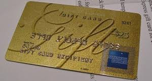how the american express gift card