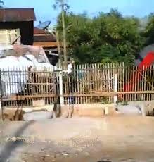 Fencing Your Block In Thailand Len Hend