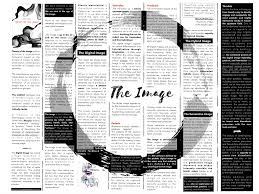 theory of the image map of quotes and concepts core concepts