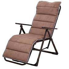 beatie sun lounger cushion pads suede