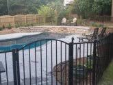 Removable Pool Fence Cost Pool Care Solutions