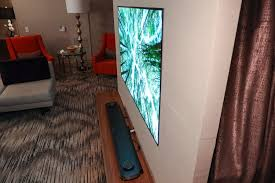 oled65w7p w7 wallpaper oled tv review