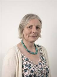 Councillor details - Councillor Adele Morris
