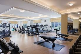 choosing a gym or health and fitness