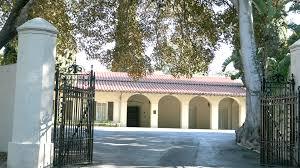 kellogg house at cal poly pomona