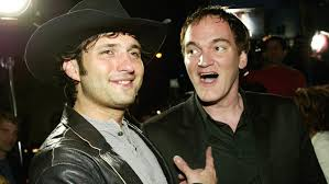 Is Robert Rodriguez Recruiting Quentin Tarantino For His Next Project? |  Entertainment Tonight