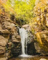 Trip Out: High Valley Waterfall