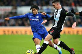 Newcastle 1-0 Chelsea result: Injury-time winner dents ...