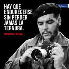 El Ciudadano - #Frases #ErnerstoCheGuevara Militar que... | Facebook