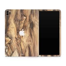 Wood Ipad Pro 11 Inch 2nd Gen 2020 Skin Uniqfind