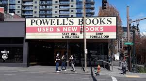 portland is now a ghost book