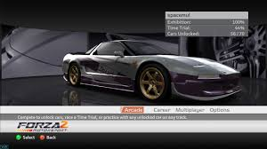 forza motorsport 2 for microsoft xbox