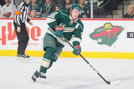 My Twin Cities: Zach Parise - Visit Twin Cities