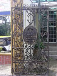 Wrought Iron Philippines Geraldine Steel Gallery