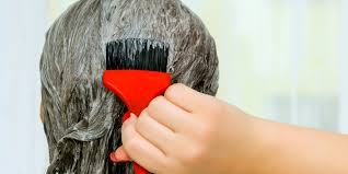 does dyeing your hair kill head lice