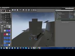 Unreal Engine AI Tutorial: Create AI with Behavior Trees - YouTube