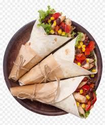 mission burrito corn tortilla hd png
