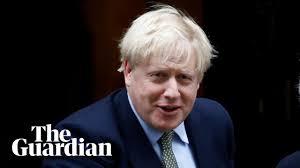 Boris Johnson holds press conference on ...