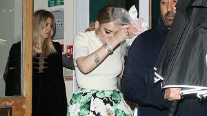 Adele Shows Off 100 Pound Weight Loss At Best Friend's Wedding ...