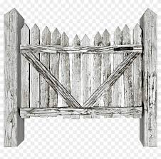 Gate Fence Gate Gate Clipart 3413959 Pikpng