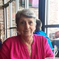 Jennie Johnson Obituary - Visitation & Funeral Information
