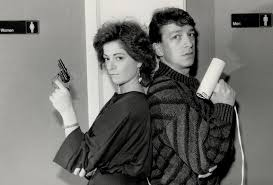 Marital Mayhem: Mary Long and Tony Nardi play free-loving pair in Open  Marriage (Wide Open); a satirical look at infidelity by playwriting Italian  Couple Dario Fo and Franca Rame. : Digital Archive :