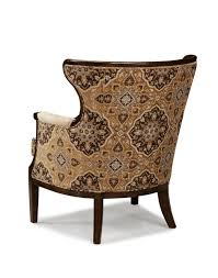 Ava Adele Wood Trim Accent Chair - Shop for Affordable Home Furniture,  Decor, Outdoors and more