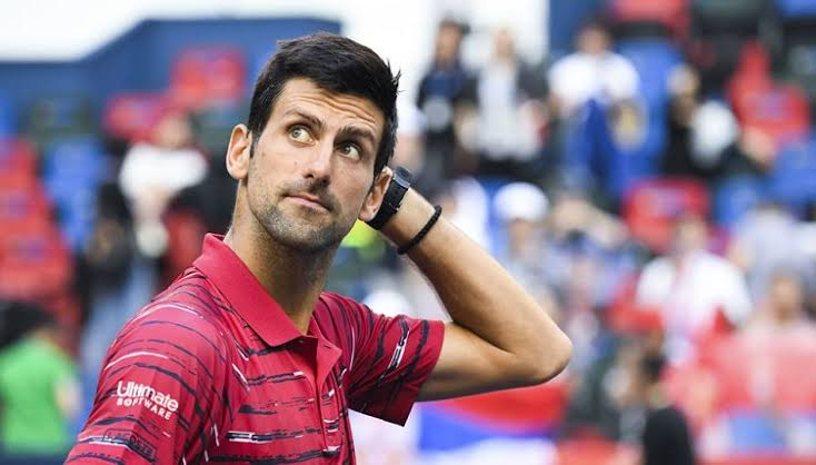 Image result for novak djokovic""