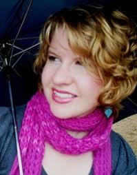 Abby Ryan (Author of Orphan of the Shadows)